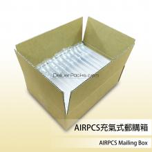 AIRPCS Mailing Box