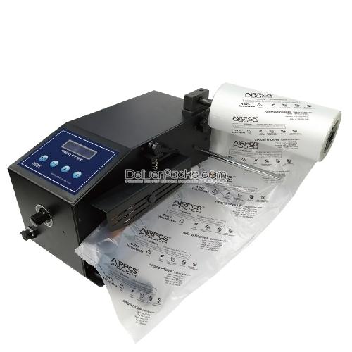 AIRPCS Pouch 氣泡袋充氣機(黑)