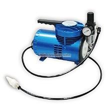 小藍空壓機