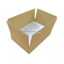 AIRPCS充氣式緩衝郵購箱